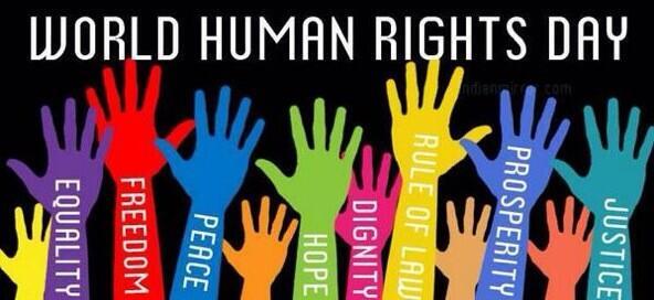 65 jaar Universele Verklaring van de Rechten van de Mens