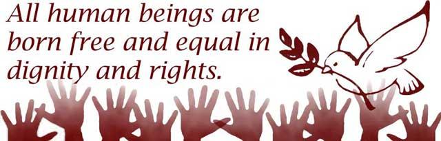 Human Rights Dignity